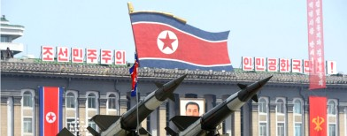 Embassies staying put in North Korea