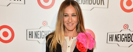 Who SJP's outfit will remind you of