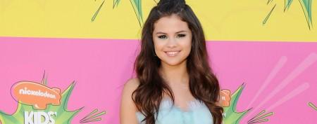 Selena Gomez's very unglamorous makeover