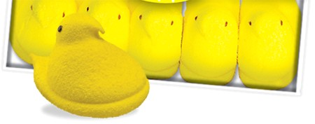 Fun facts about Peeps