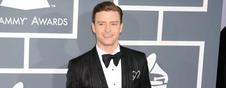 Secret behind success of Timberlake's album