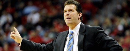 UCLA hires Steve Alford as new coach
