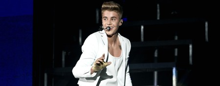 Justin Bieber's pet gets confiscated
