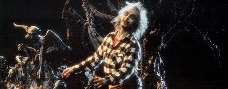 Who was first eyed for 'Beetlejuice'