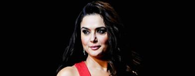 Three weight loss tips from Preity Zinta