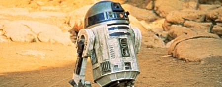 DIY droids aren't 'for the faint of heart'