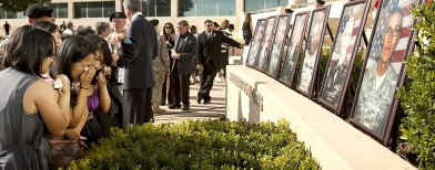 Fort Hood victims to be denied military honor