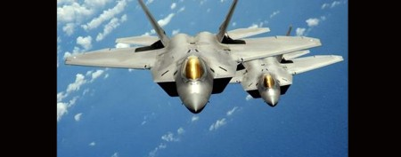 U.S. deploys stealth fighters to S. Korea