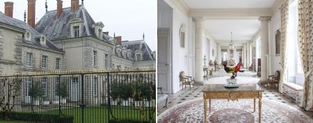 Little-seen palace's $100 million makeover