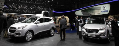 Hyundai hikes car prices