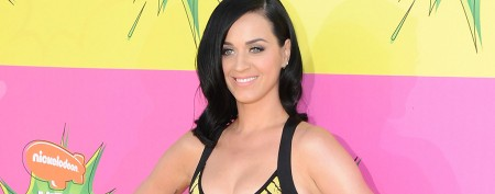 Katy Perry's adorable Easter 'date'