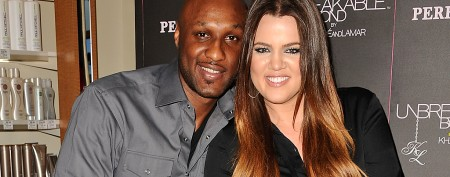 Odom, Kardashian under fire over charity