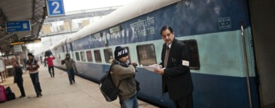 Train travel to be costlier from today