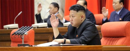 North Korea vows to restart nuke facilities