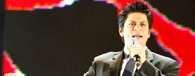 Kolkata gears up for SRK's treat