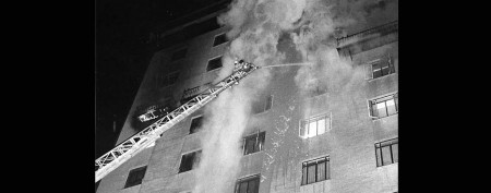 Man convicted in deadly 1970 fire to go free