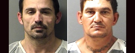 'Dangerous' inmates escape Texas prison