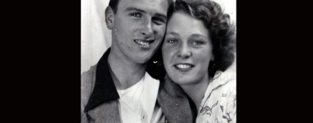 Teen sweethearts reunite six decades later