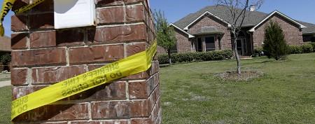 Texas DA's murder highlights alarming trend