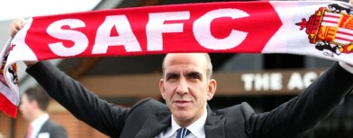 Sunderland won't be relegated: Di Canio