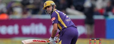 I don't play for individuals: Gambhir