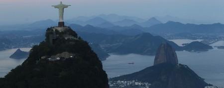 American's rape raises security fears in Rio