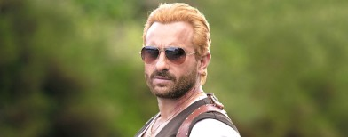 How Saif became a Russian