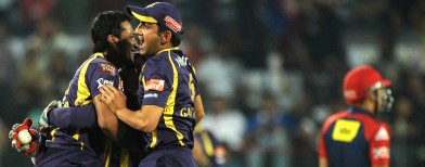 Opening Night: Kolkata take on Delhi