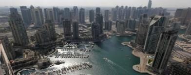 Indian expats drive Dubai's property market