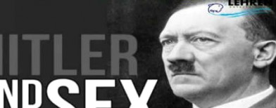 Hitler gave his men sex toys off duty?