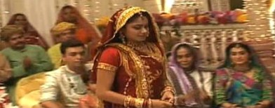 Balika Vadhu's new or old heroine?