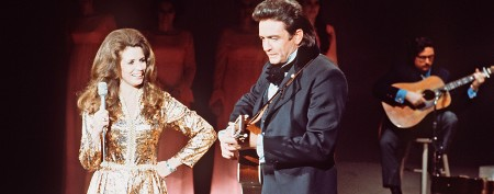 First look at new Johnny Cash movie's stars