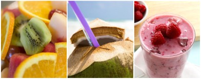 6 best drinks for the summer