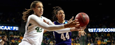 NBA owner would consider drafting Griner