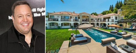 'King of Queens' star selling lavish mansion