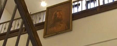 School pulls Jesus portrait amid controversy