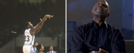 Jordan's iconic shot stands test of time