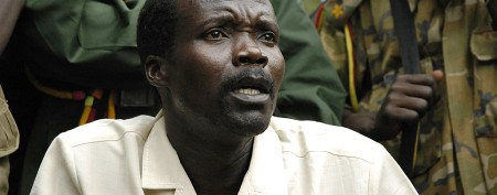 Hunt for warlord Joseph Kony called off