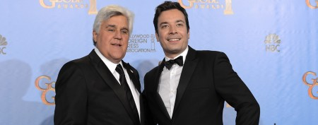 It's official: Jimmy Fallon to replace Jay Leno