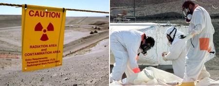U.S. nuclear safety board's dire warning