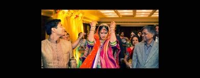 Punjabi wedding: A fun-filled affair!