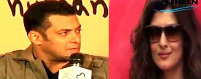 Salman and Sangeeta together again?