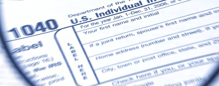 Surprisingly good news about IRS audits
