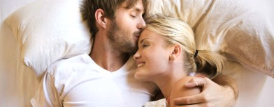 5 reasons why cuddling is good for you