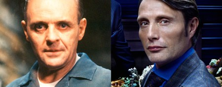 Hannibal Lecter's small-screen transformation