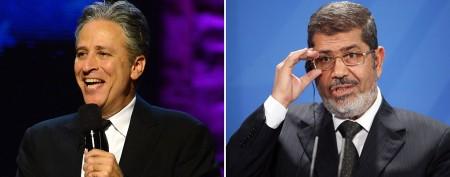 'Daily Show' tweet fuels international incident