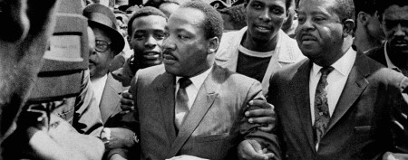 How Martin Luther King Jr. lived his last day