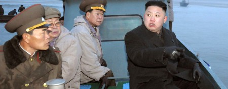 N. Korea's Twitter feed hijacked amid tensions