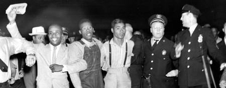 Alabama votes to pardon Scottsboro Boys