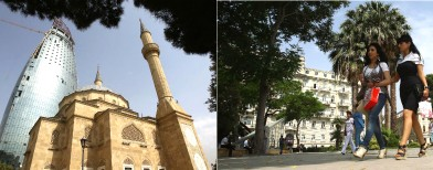Baku - pride of the Caspian Sea